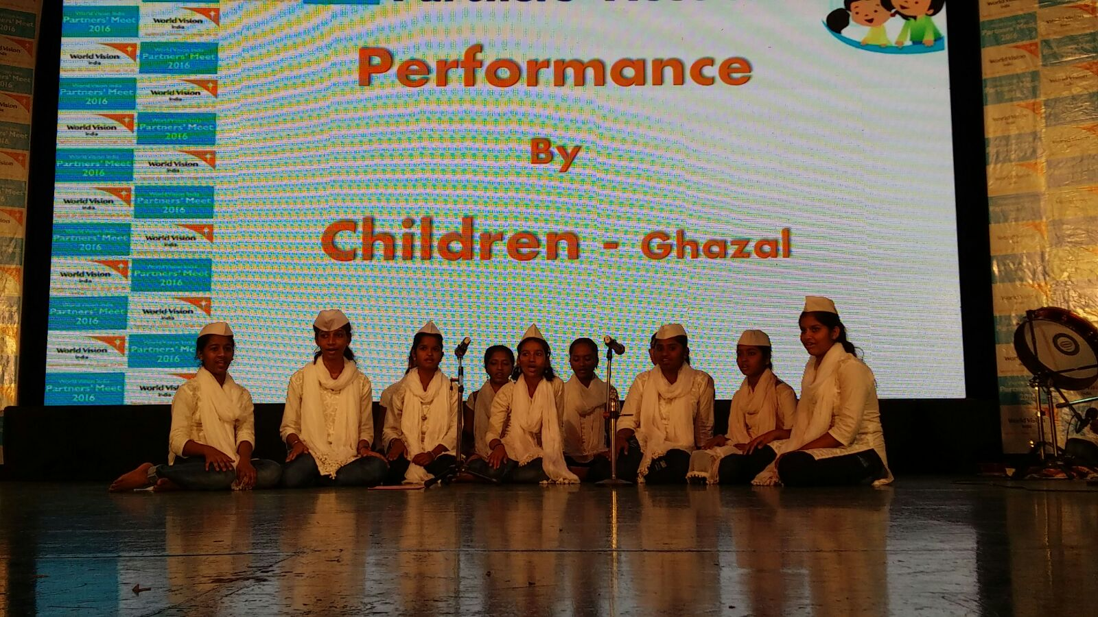 original ghazal