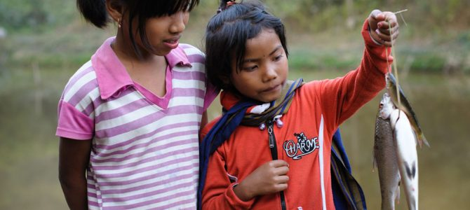 How Child Sponsorship Empowers A Community