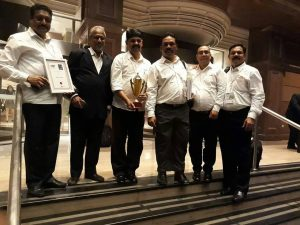 fb award