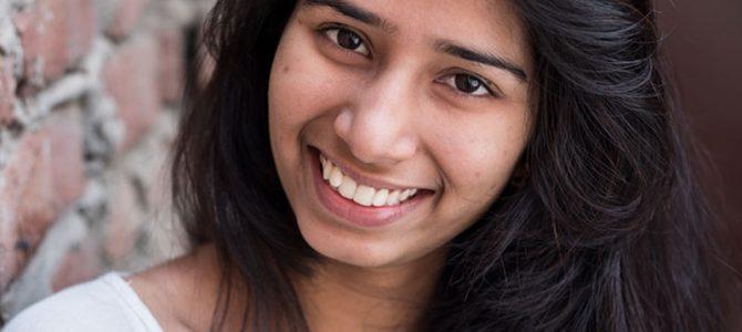 Shivani – a story of victory
