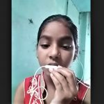 Sponsored child Anita_Mumbai MCI_WVIndia_NeolaD