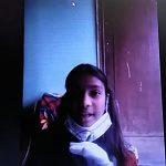Sponsored child Pinki_Delhi MCI_WVIndia_NeolaD