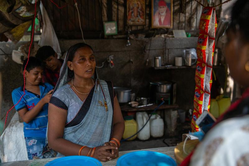 A Fresh Start: Livelihood Restoration Story