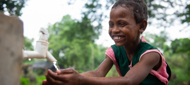 Clean Water Empowers Communities